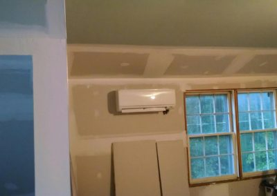 WALL MOUNT AIR HANDLER