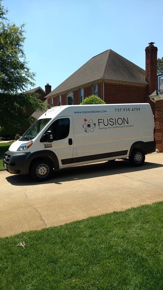 Photo Gallery Fusion Hvac Amp Ductless Solutions
